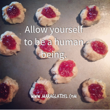 permission to be human
