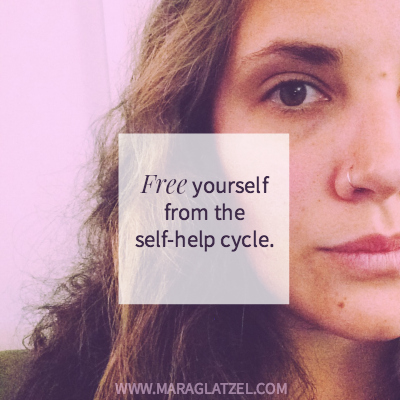 Self-Help Cycle