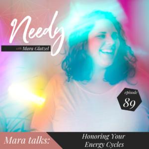 Honoring Your Natural Energy Rhythms with Mara Glatzel